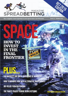 Spread betting magazine bloggers good keyboards for csgo betting