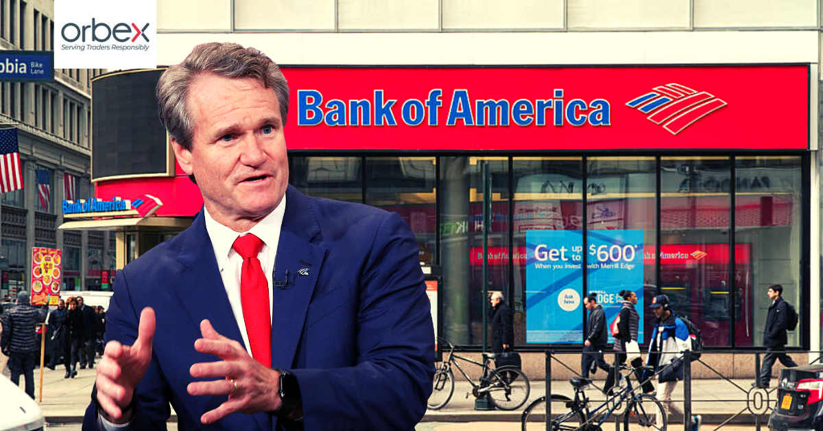 Bank Of America Forex Trading