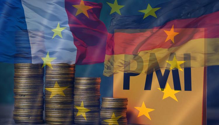European PMIs
